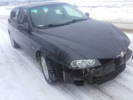 Alfa 156 lift 2.4 jtdm xenon full 639/A