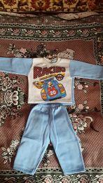 Весняний костюмчик на 1 - 1,5 роки