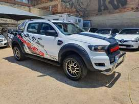 Ford Ranger 2.2.6 speed D double Cab 2x2