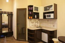 Квартира в центре посуточно ул. Чорновола (WI-FI)