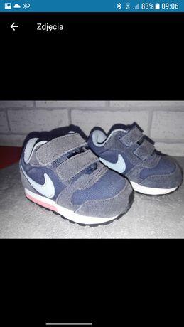 Buty Nike Oborniki - image 3