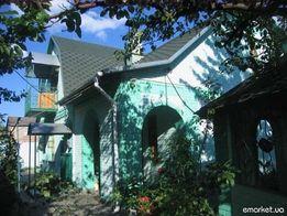 Продам дом в Киеве Виноградарь