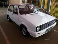 Image of Vw golf chicco