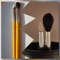 Набор кистей для макияжа Bdellium , Barocco