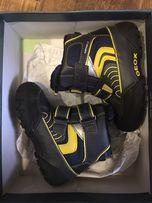 Детские ботинки Geox демисезонные 25р(167мм)