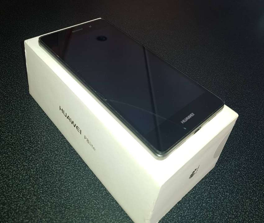 Huawei P8 lite for sale 0