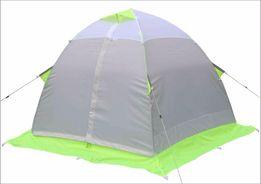 Палатка для зимней рыбалки ЛОТОС 2. Новая модель. Акция!