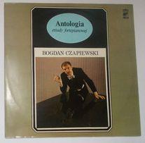 Antologia etiudy fortepianowej Czapiewski LP