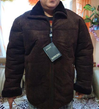 Зимняя дубленка Краматорск - изображение 1