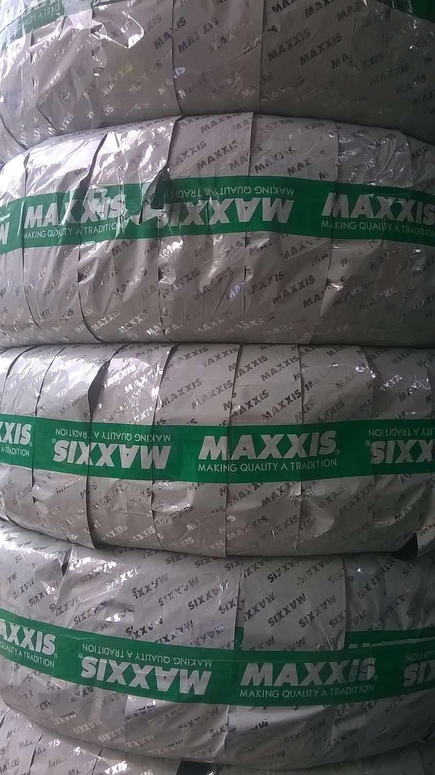Maxxis superior tyres 0