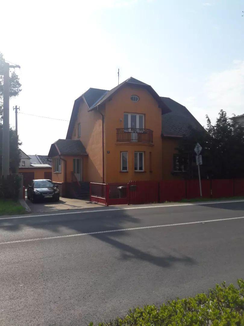 Prodej domu 0