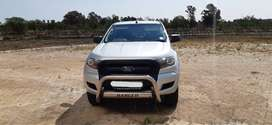 Ford Ranger Double Cab 2.2 TDCi XLS