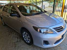 `MANAGERS SPECIAL`2015 Toyota Corolla Quest 1.6i-FSH-Only R114900