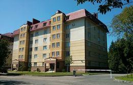Квартира біля парку Перемоги 120 м.кв.