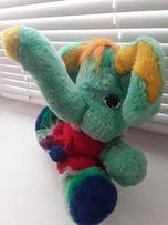 Мягкая игрушка Слонёнок