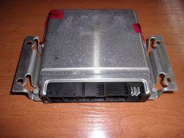Sterownik komputer silnika Mercedes Vito 2,2 CDI A611153_70_79