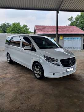 Mercedes Benz Vito Tourer  114