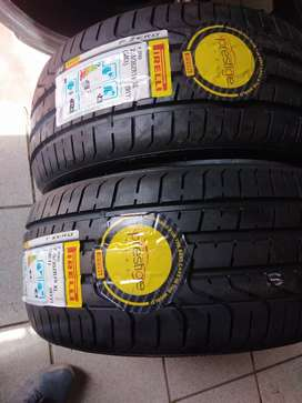 Two new tyres sizes 235/35/19 pirelli normal now available