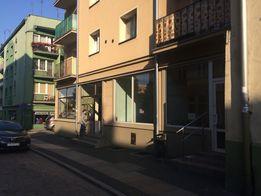 Lokal użytkowy ul. Staromiejska 3, Brzeg, pow. 84 m2
