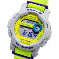 Часы водонепроницаемые Casio Baby-G BGD-180-3ER