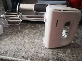 Philips mixer for sale