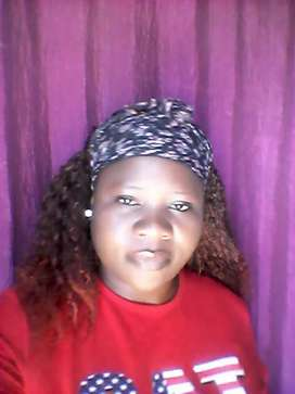 Looking for a full time job as a maid or domestic worker