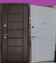 Установка входных и межкомнатных дверей,встановлення дверей