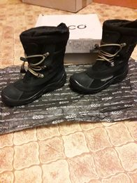 Термо ботинок