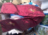 Теплі з підкладкою фліс дитячі штани