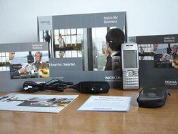 Nokia E50 - stan wzorowy - bez simlocka - folia!