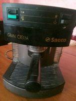Кофемашина Saeco Gran Crema.