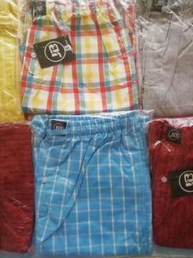 Long pants best quality made in India R70