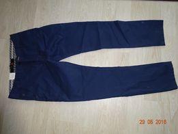 NOWE spodnie męskie CHINO obwód pasa 91