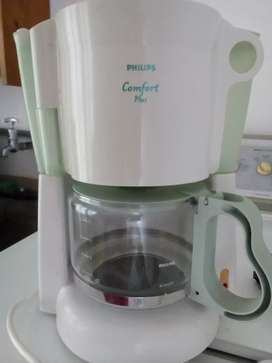 Phillips coffee machine