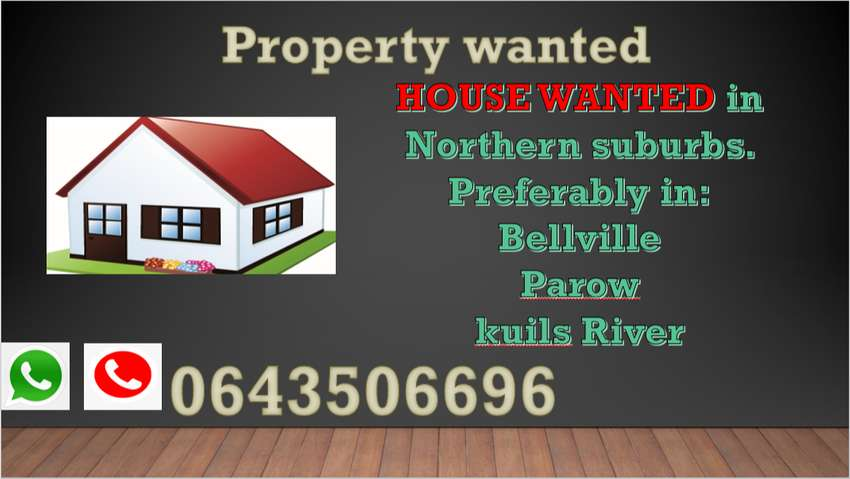 I am want to buy a house in Northern Surbubs