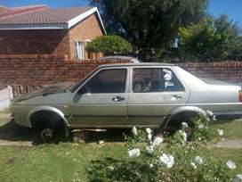 Jetta 2 stripping parts for sale