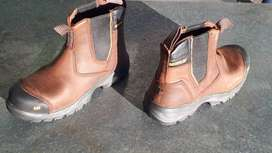 Cat Boots Size 7 available