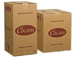Оригинал! Растворимый кофе Кокам (Cocam), Бразилия. Опт и розница
