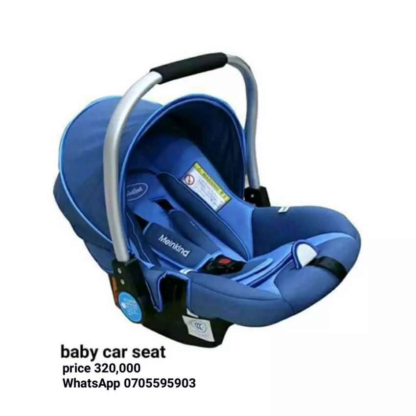 Baby car seat carrier 0