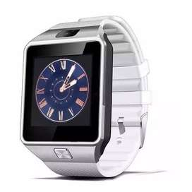 Black Smart Watch Phone with Sim Card Function For Sale