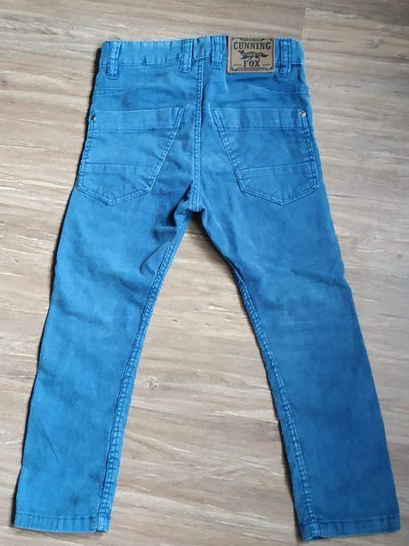 Вельветовые брючки для мальчика H&M состояние отличное на 3-4 года Запорожье - изображение 2