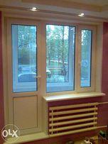 Окна, балконы, лоджии, сетки на окна