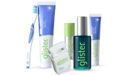 Зубная паста глистер