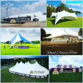 Stretchy Tents VIP Toilets Mobile Freezer Tiffany Chairs Tables Sales