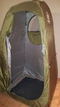 Image of Camp Master shower tent