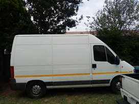 Peugeot Boxer HDI 2006 in good condition for Sale