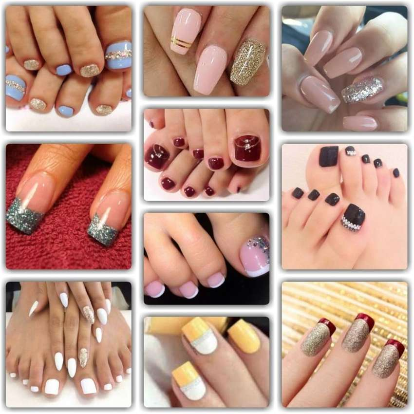 S&S Nails and Beauty Salon 0
