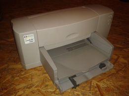 Продам принтер HP Deskjet 840c