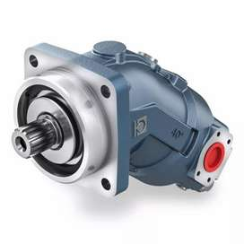 High pressure piston pump sales