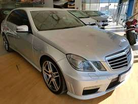 2010 Mercedes Benz E63 full house and with full service history